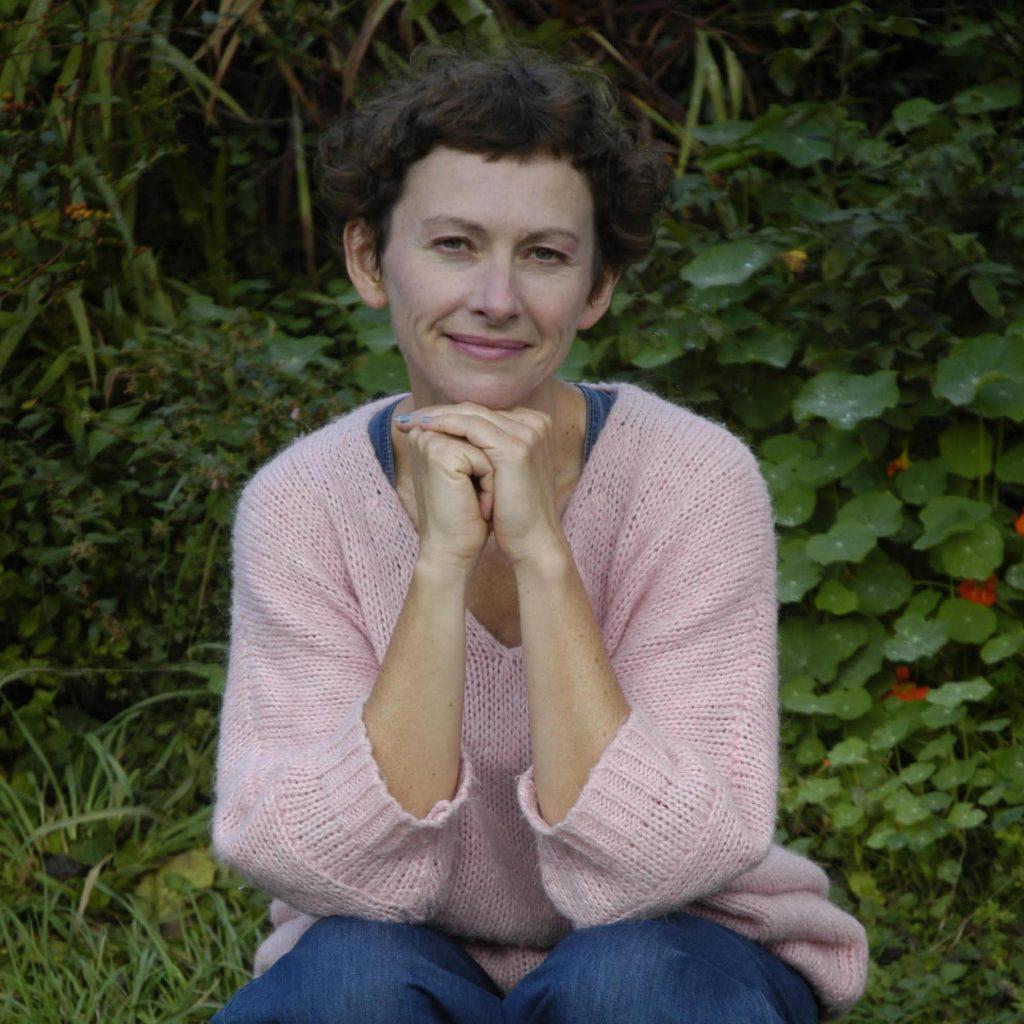 Vanda Benes portrait